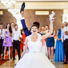 Wedding photographer Madalin Ciortea (DreamArtEvents). Photo of 08.11.2017