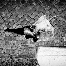 Kāzu fotogrāfs Alessandro Spagnolo (fotospagnolonovo). Fotogrāfija: 01.06.2017