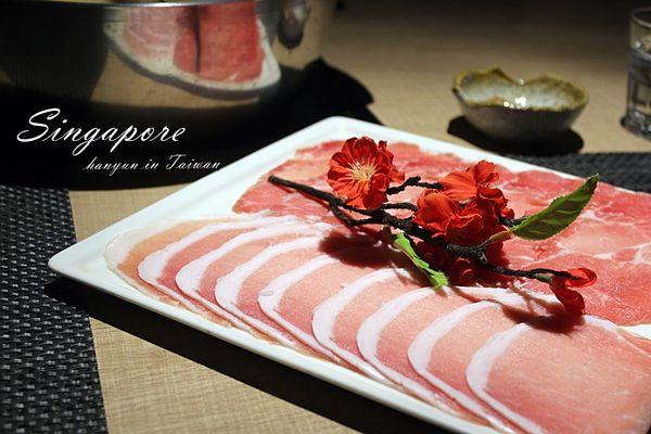 星洲火鍋 新加坡鴛鴦鍋 叻沙×肉骨茶 夜店風火鍋 約會餐廳 網美調酒