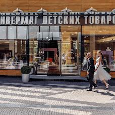 Wedding photographer Nikita Bersenev (Bersenev). Photo of 04.07.2018