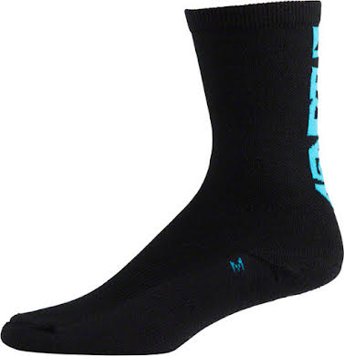 45NRTH Mid Weight Cold Weather Cycling Socks alternate image 0
