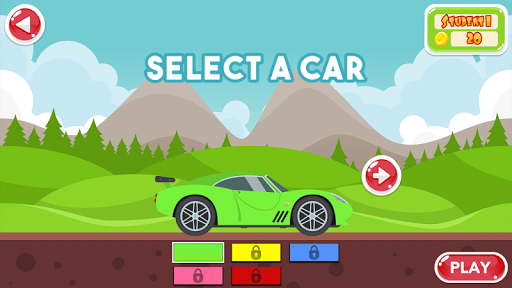 Sight Words Kids Racing android2mod screenshots 2