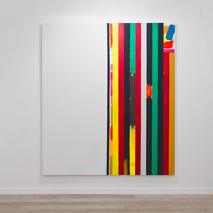 Fiac 2011 galerie frank elbaz