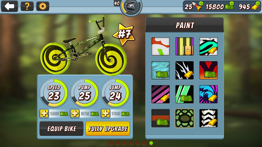 Mad Skills BMX 2 screenshot 4