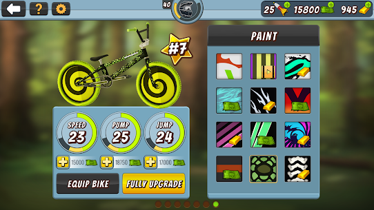 Mad Skills BMX 2 MOD (Unlimited Money/Rockets) 4