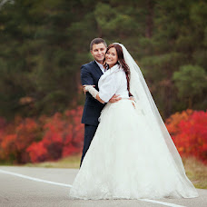 Wedding photographer Aleksey Semenov (lelikenig). Photo of 30.01.2014