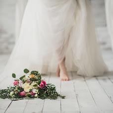 Wedding photographer Ekaterina Guschina (EkaterinaGushina). Photo of 26.04.2017