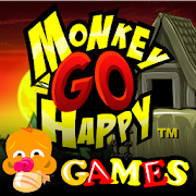 Monkey GO Happy Games FREE