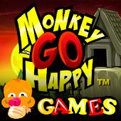Tải Monkey GO Happy Games miễn phí