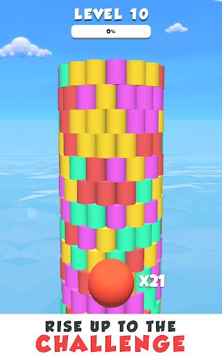 Tower Color screenshot 10