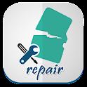 Repair Damage SD Card Guide icon
