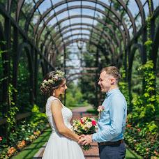 Wedding photographer Aleksandr Chernyy (AlexBlack). Photo of 08.03.2018