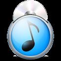 Descarregar música grátis icon