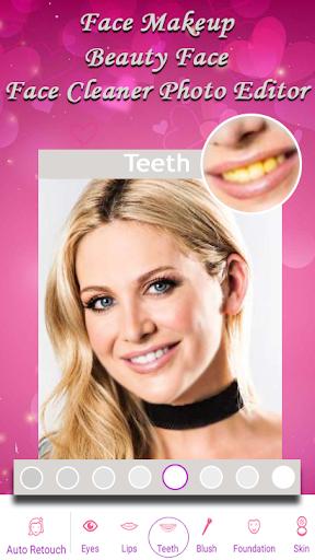 Face Makeup App Download