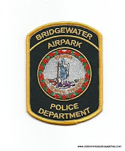 Photo: Bridgewater Airpark Police