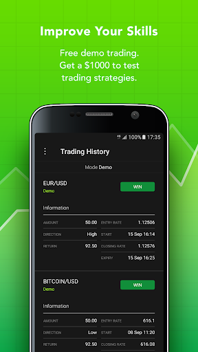 How to get signals for binary options
