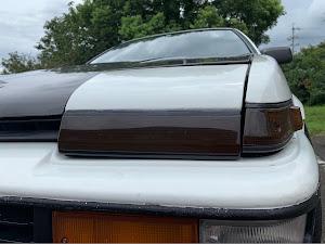 スプリンタートレノ AE86 GT  1985年式(昭和60年式)のカスタム事例画像 よねさんの2019年09月06日11:52の投稿