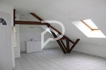 Appartement 2 pièces 38,88 m2