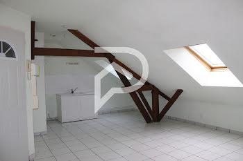 appartement à Huisseau-sur-Cosson (41)