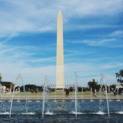ワシントン D.C. を探索
