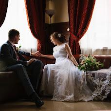Wedding photographer Anastasiya Belonozhkina (anabel8). Photo of 28.10.2016