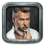 Beard Salon Photo Montage APK icon