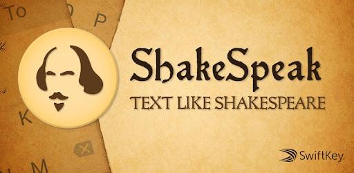 ShakeSpeak for PC