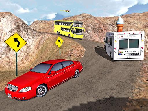 GT Bus Simulator: Tourist Luxury Coach Racing 2109 1.0 screenshots 5