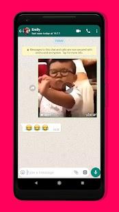 TuneMoji - Sound GIFs Screenshot