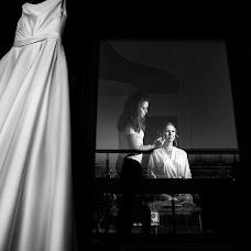Wedding photographer Yuliya Kossovich (yuliakossovich). Photo of 23.09.2018