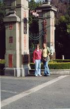Photo: James Gate Margie Gough & Karen Hanson