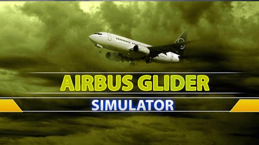 Airbus Glider Simulator