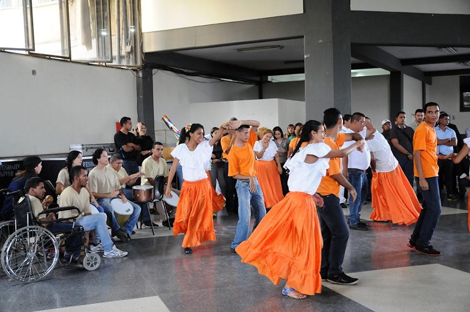 El programa de Educación Especial de Duaca abrió la muestra en la Ciudad de Barquisimeto, robándose los aplausos del público que copó el lugar de encuentro de la SNIV con sus pares del estado Lara. En la capital musical de Venezuela la meta es consolidar el legado que El Sistema sembró hace 40 años
