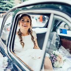 Wedding photographer Frank Catucci (FrankPhoto). Photo of 14.07.2018
