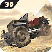 4X4 Mountain Car 2019 - Prado Jeep Drive Android APK Download Free By RPT Games
