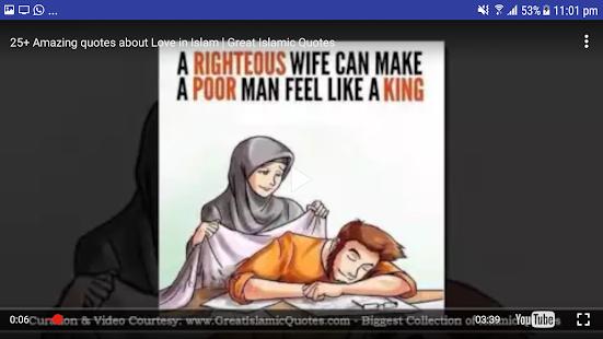 Islamic Quotes Free