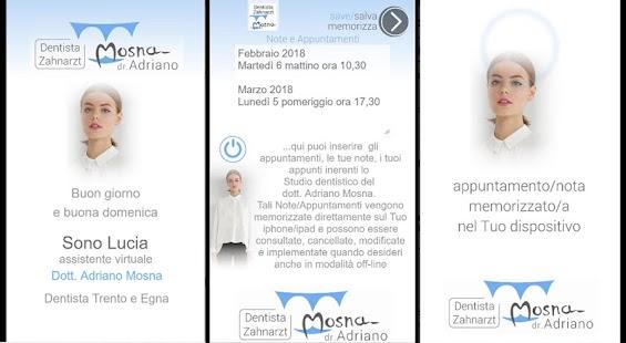 Dentista Trento Zahnartz Egna - náhled