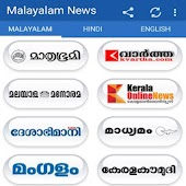 Malayalam News All Newspapers