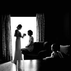 Wedding photographer Antonio Castillo (castillo). Photo of 20.05.2015
