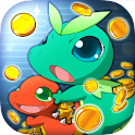 Monster Coin Racer(Global) icon