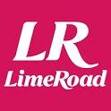 LimeRoad Online Shopping App for Women, Men & Kids icon