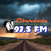 Liberdade 97.5 FM Joinville