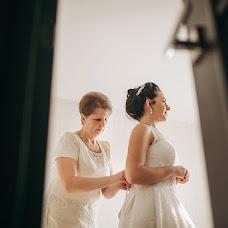 Wedding photographer Vitaliy Tyshkevich (tyshkevich). Photo of 28.04.2017