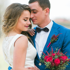 Wedding photographer Aleksey Smirnov (AlekseySmirnov). Photo of 25.04.2015