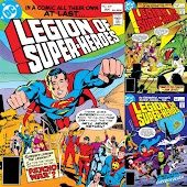 The Legion of Super-Heroes (1980)