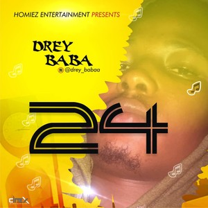 Cover Art for song 24