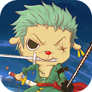King Of Pirates [Mega Mod] APK Free Download