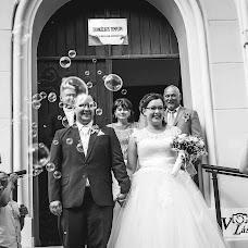 Wedding photographer László Vörös (artlaci). Photo of 01.06.2018