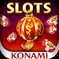 my KONAMI Slots - Free Vegas Casino Slot Machines download
