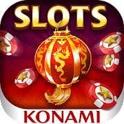 my KONAMI Slots - Free Vegas Casino Slot Machines